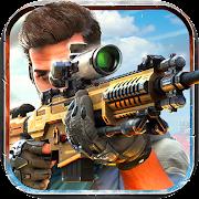 Military Commando: FPS Battle Mission