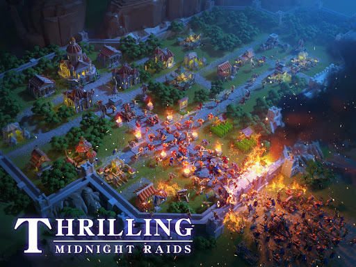 Rise of Kingdoms: Lost Crusade 1.0.45.16 screenshots 19