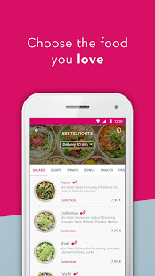 foodora - Local Food Delivery 21.14.0 Screenshots 2