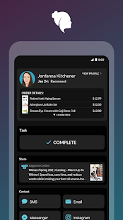 Penny Assistant for Direct Sales 12.2.8 screenshots 3