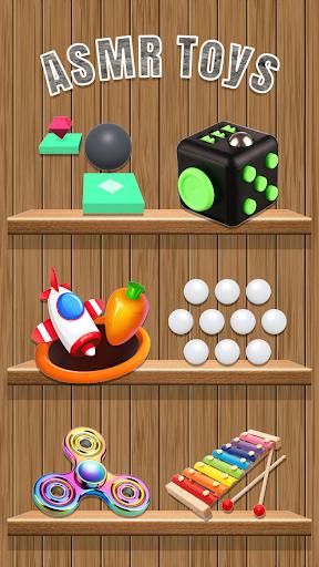 ASMR Toys 3D - Pop It Fidget apkdebit screenshots 2