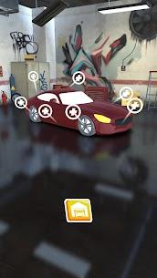 Car Restoration 3D APK MOD HACK (Sin Publicidad) 5