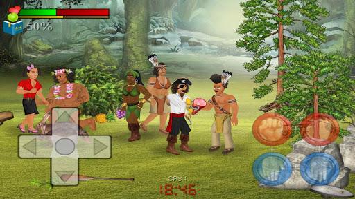 Wrecked (Island Survival Sim) 1.144 Screenshots 3