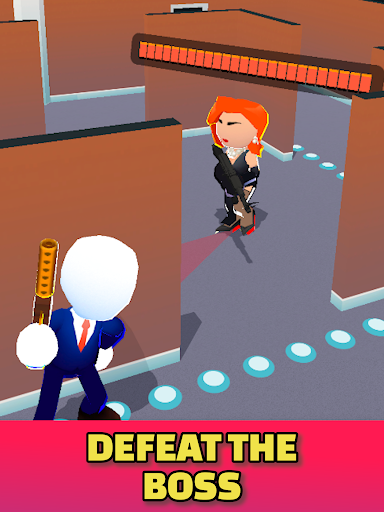 Mr Spy : Undercover Agent 1.7.7 screenshots 10