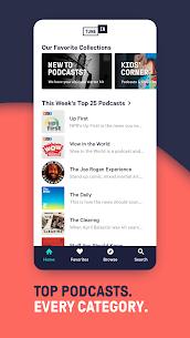 TuneIn Radio Pro 2