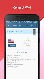 BETTER VPN for PC 5