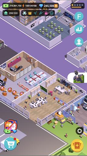 Idle Food Factory 1.2.1 screenshots 11
