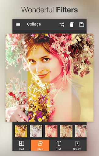 Photo Collage Editor  Screenshots 22
