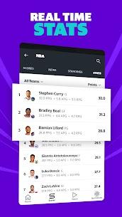 Yahoo Sports MOD APK: sports scores, live NFL (No Ads +) Download 4