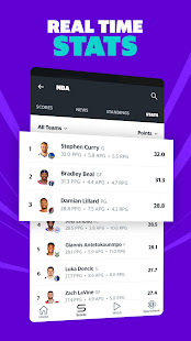 Yahoo Sports: sports scores, live NFL games & more screenshots 4