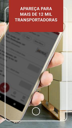FreteBras: Encontre Cargas Com Rapidez android2mod screenshots 9