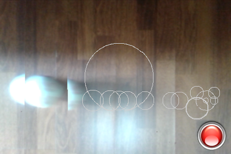 Motion Detector – MOD for Android 1