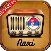 Naxi Radio Наки Радио 96.9 ФМ Наки Радио Онлине