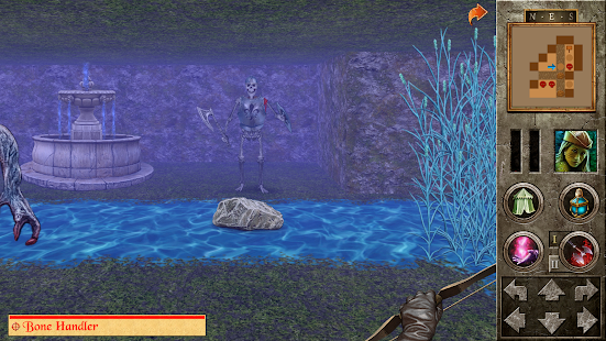 The Quest - Hero of Lukomorye IV Screenshot