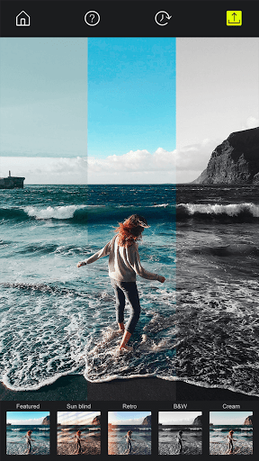 Photo Retouch - AI Remove Objects, Touch & Retouch 2.0 Screenshots 7