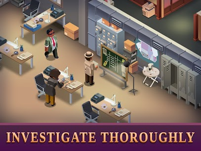 Law Empire Tycoon Mod Apk- Idle Game Justice Simulator (Unlimited Money) 9