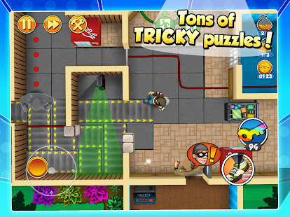 Image For Robbery Bob 2: Double Trouble Versi 1.7.0 13