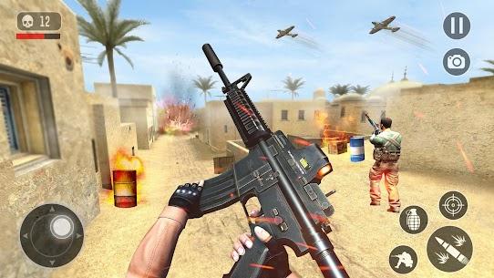 FPS Anti Terrorist Modern Shooter: Shooting Games 1