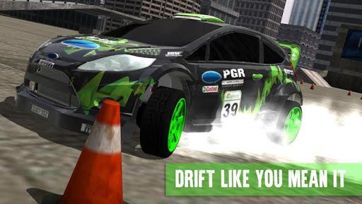 Pure Rally Racing - Drift !  screenshots 2