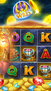 Treasure Zeus 2