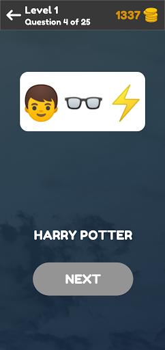 Quiz: Emoji Game, Guess The Emoji Puzzle screenshots 5