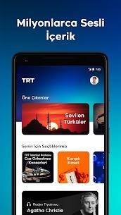TRT Dinle: Music & Radio 1