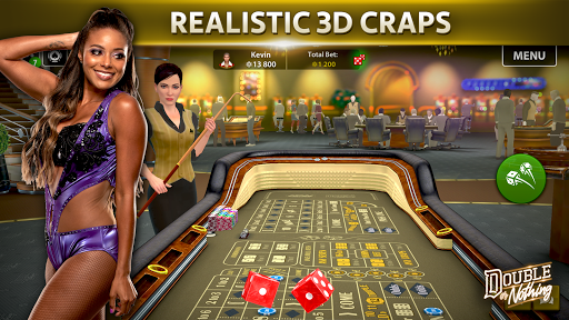 AEW Casino: Double or Nothing  screenshots 16