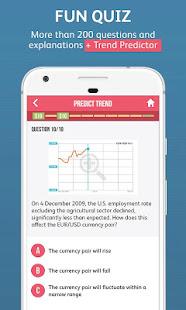 Forex Trading for BEGINNERS 3.0.3 Screenshots 5