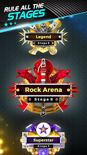 Guitar Band Battle screenshots 3