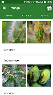 Crop Farmers App