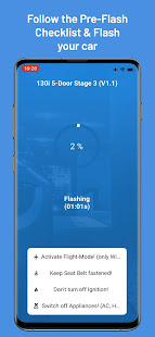 xHP Flashtool 4.0.5423 Screenshots 7
