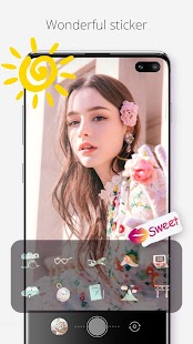S20 Ultra Camera - Camera for Galaxy S10 Screenshot