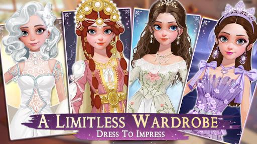 Dress up! Time Princess 1.0.41 screenshots 2