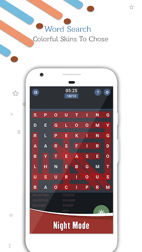 Word Search Puzzle Screenshots 4