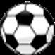 サッカー - Androidアプリ