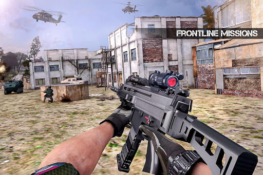 IGI Commando Adventure Missions - IGI Mission Game  Screenshots 14
