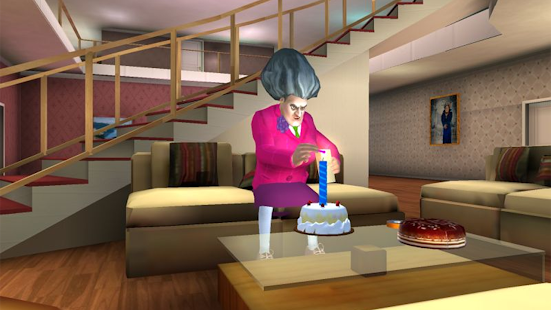 Image For Scary Teacher 3D Tips 2021 Versi 100.1 2