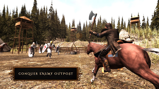 Turgut Battle Warrior: Ertugrul Ottoman Era Hero  screenshots 7