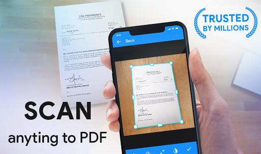 Fast Scan: Free Document Scanner HD, PDF Scanning 2.6.3 Screenshots 9