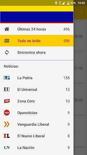 colombia noticias screenshot 3