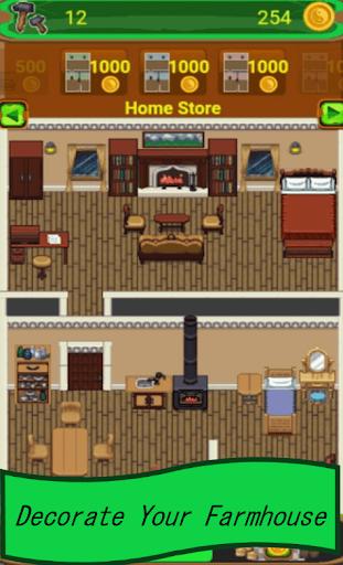 medieval farms retro farming sim screenshot 3
