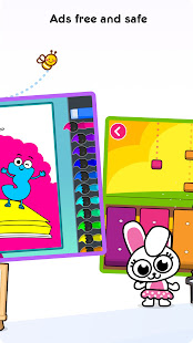 Tiny Minies - Learning Games for Kids and Toddlers