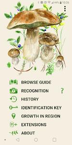 Mushrooms app 72 (Unlocked) (armeabi-v7a x86)