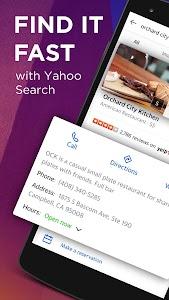Yahoo Search 5.16.1