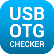 USB OTG Checker ✔ - Es compatible USB OTG ?