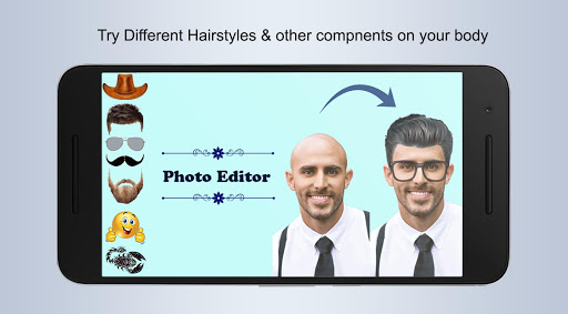 Boys Men Hairstyles and boys Hair cuts 2021 apktram screenshots 6