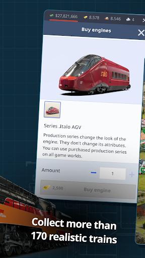 Rail Nation  screenshots 5