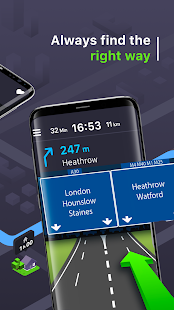 Coyote: Alerts, GPS & traffic 11.3.1441 Screenshots 3