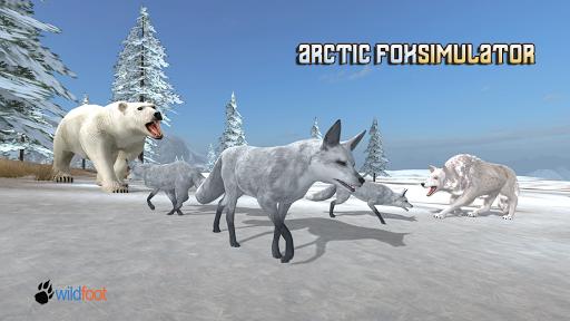 Arctic Fox screenshots 1