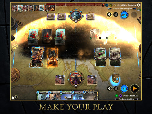 The Elder Scrolls: Legends 2.15.1 Screenshots 13